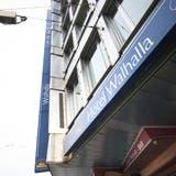 SANIERUNG: Hotel Walhalla wird grösser