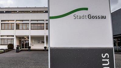 INFORMATIONSPOLITIK: Die Stadt Gossau sucht ihr Sprachrohr