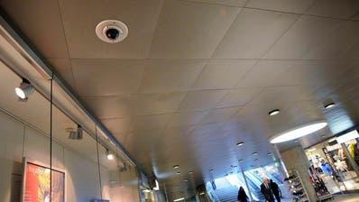 ST.GALLEN: Dank Videoüberwachung: St.Galler Bevölkerung fühlt sich sicherer