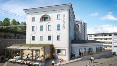 PRIX BIENVENU: Hotel Uzwil erhält Auszeichnung