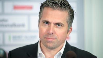 """FUSSBALL: """"Es gab Ausgaben, die nicht zum Wohl des FC St.Gallen waren"""": Finanzchef Hammer im grossen Interview"""
