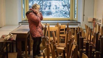 WALDKIRCH: Abschied vom Schulhaus Breite