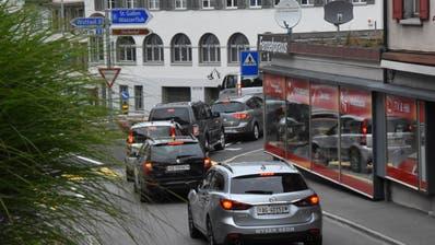 Verkehrsstatistik 2017: Umfahrung Bazenheid knackt 7-Millionen-Grenze