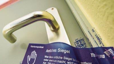 """WAGENHAUSEN: Staatsanwalt im Dämonen-Prozess von Wagenhausen: """"Berufung ist sehr wahrscheinlich"""""""