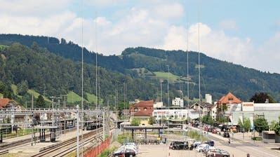 «Bahnhof-Süd» einen Schritt weiter
