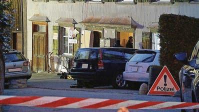 62-Jähriger lag tot in Wohnung