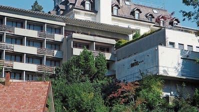 WALZENHAUSEN: Was passiert mit dem Hotel Walzenhausen?