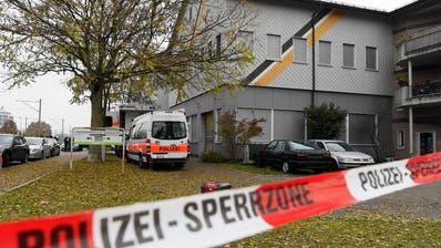 UMSTRITTENE MOSCHEE: An'Nur-Moschee in Winterthur: Zehn Verhaftungen nach Streit