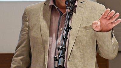 AMRISWIL: Kirche will alte Kirche verkaufen
