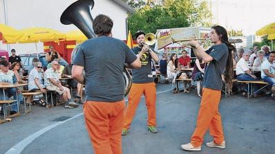 WEINFELDEN: Würzige Sommerfestspiele