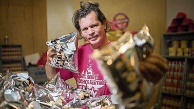 WEINFELDEN: Stettler setzt auf Chips