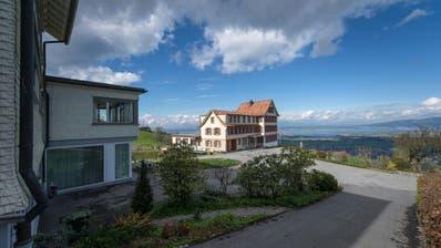 """WALZENHAUSEN: Der """"Sonneblick"""" wird vorläufig nicht zum Asylzentrum"""