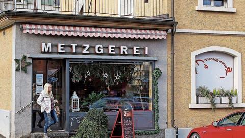 METZGERWECHSEL: Breitenmoser kommt in drei Läden