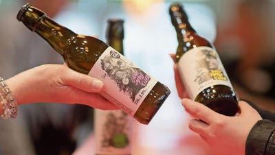 SZENEGETRÄNK AUS MOSTINDIEN: Möhl setzt mit Cider auf eine neue Zielgruppe