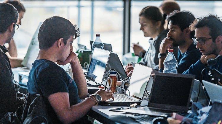CYBERKRIMINALITÄT: Die fünf grössten Hacker