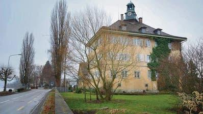 Soziales Projekt begehrt Schloss