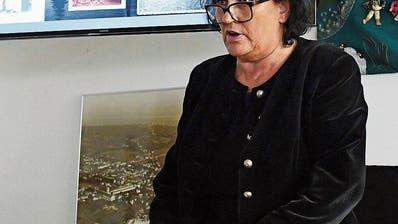 AMRISWIL: Sie schützt Kunst- und Kulturgüter