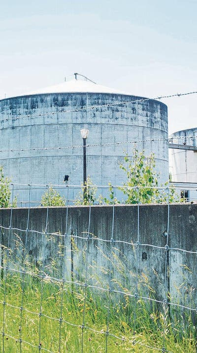 FRAUENFELD: Endspurt für den Wärmering