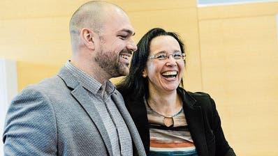 KREUZLINGEN: Die FDP verteidigt ihre Sitze