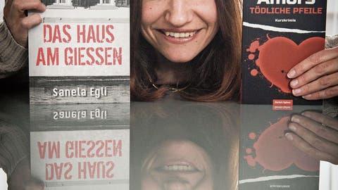 WEINFELDEN: Mordsromantische Geschichten