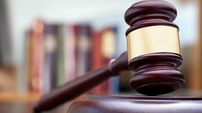 PROZESS IN UZNACH: Mord mit Vorschlaghammer: IV-Rentner wird verwahrt