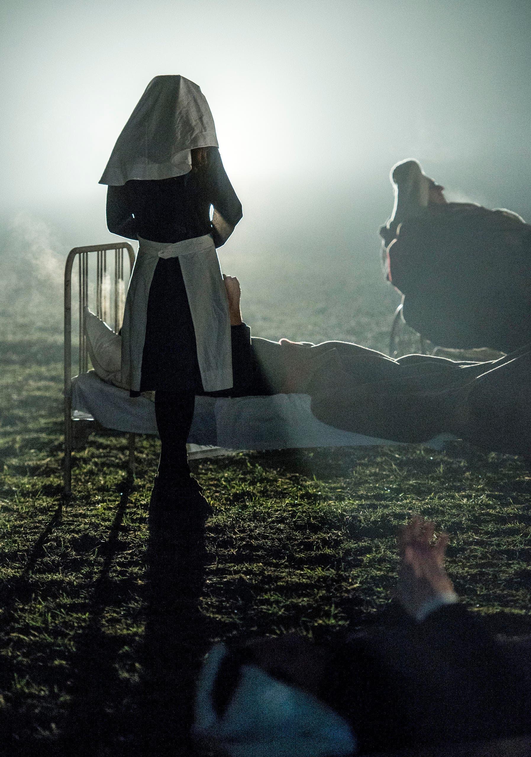 Peter Greenaway (Bild: Reto Martin)