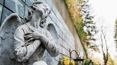 FRAUENFELD: Mehr Platz für die Toten