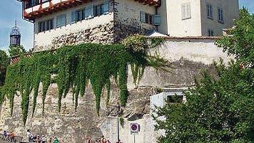 Ein halbes Jahrhundert im Schloss