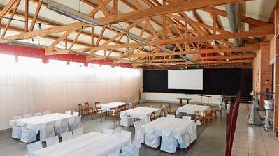KREUZLINGEN: Hochzeiten statt Boccia