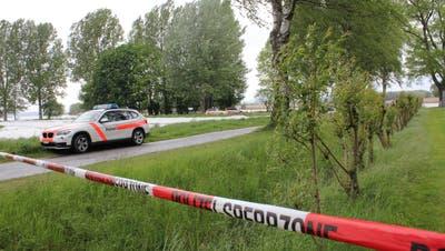 Tötungsdelikt in Tägerwilen: Verdächtiger gesteht Mord