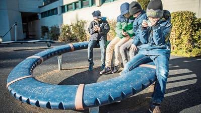 HANDYREGELN: Thurgauer Schulen und wie sie mit der Handynutzung umgehen