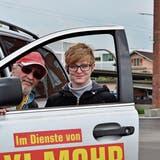 ARBON: Taxibetrieb im Clinch mit der Stadt