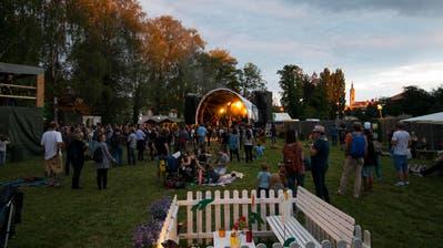 STADT FRAUENFELD: Kontroverses Festival erneut bewilligt