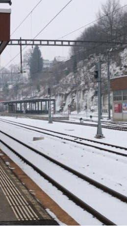 VERFAHRENSFEHLER: Hoffnung für Herisauer Bahnhofprojekt