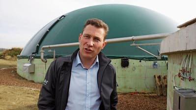ENERGIE: Schloss Herdern wird fast autark