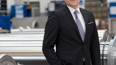 """INTERVIEW MIT STEFAN SCHREIBER: Bühler-Chef nach Kauf von Haas: """"Wir haben die Chance, die Nummer eins zu werden"""""""