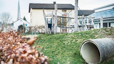 STECKBORN: Salt will Handyantenne neben Kindergarten platzieren