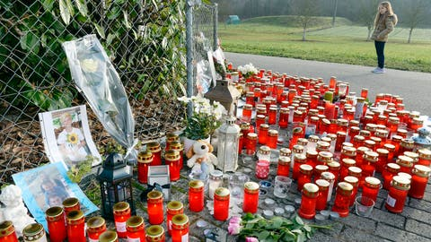 CHRONOLOGIE: Vierfachmord Rupperswil: Das Protokoll des Grauens von der Tat bis zum Prozess