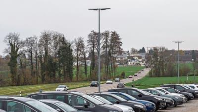 MÜNSTERLINGEN: Neue Anfahrt zum Spital
