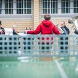 FRAUENFELD: Weihnachtskonzert für Straftäter