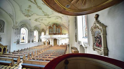 KNATSCH: Knall in Weinfelden: Pfarradministrator freigestellt