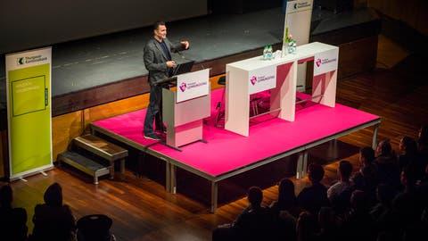 WEINFELDEN: Der Plan für Erfolg