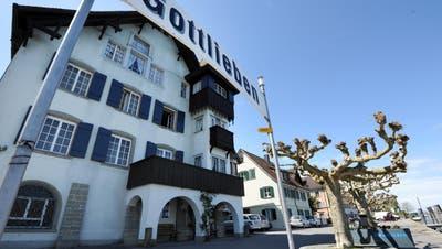 GOTTLIEBEN: Defizitäres Budget - Nun muss Thurgauer Gemeinde Fusion prüfen