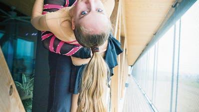 FRAUENFELD: Zwei junge Thurgauer wollen sich an die Weltspitze tanzen