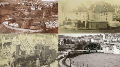 ST.GALLEN: Die schönsten Bilder aus 129 Jahren Ruckhaldekurve