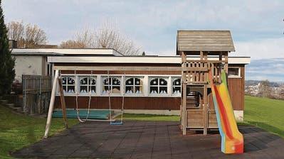 Abschied im Kindergarten Wildenstein