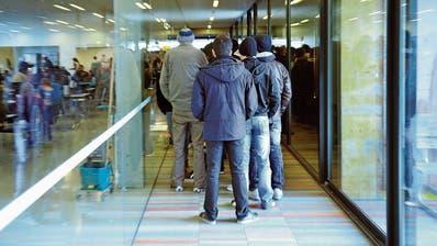 KANTON THURGAU: Kreuzlingen wird Ausreisezentrum