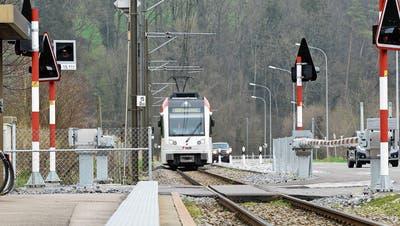 FRAUENFELD: Zweites Gleis für höheren Takt