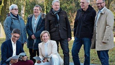 FRAUENFELD: Pilotprojekt strahlt aus
