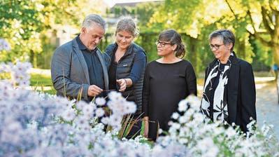FRAUENFELD: Einheimische statt Exoten